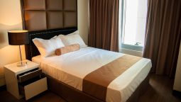 Hotel Versailles Stay - Makati City