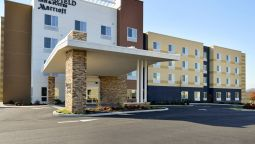 Fairfield Inn & Suites Martinsburg - Martinsburg (West Virginia)