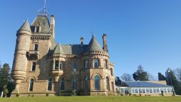 Hotel Cornhill Castle - South Lanarkshire
