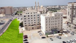 IntercityHotel - Salalah