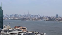 Hotel ABA-IDEAL at the Liberty Towers - Jersey City (New Jersey)