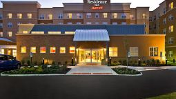 Residence Inn Boston Bridgewater - Bridgewater (Maine)