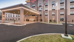 Hampton Inn Boston - Westborough MA - Westborough (Massachusetts)