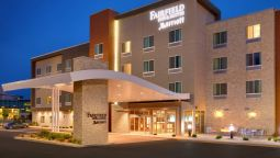 Fairfield Inn & Suites Salt Lake City Midvale - Midvale (Utah)