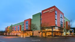 Hotel SpringHill Suites Seattle Issaquah - Issaquah (Washington)