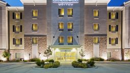 Hotel Candlewood Suites BELLE VERNON - Belle Vernon (Pennsylvania)
