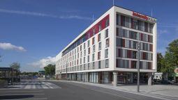 Hotel Duisburg Zentrum