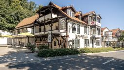 Murphy's Kessel Pension - Quedlinburg