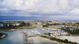 Harbourview Motel - Bermagui
