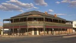 Hotel Imperial Fine Accommodation - Broken Hill