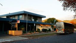 Golden Leaf Motel - Myrtleford