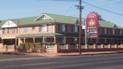 Endeavour Court Motel - Dubbo