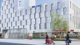Hotel ibis Styles Mulhouse Centre Gare (Opening July 2016) - Mulhouse