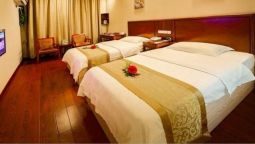 GreenTree Inn LiYang South YuCai Road Bus Terminal Station Express Hotel - Changzhou