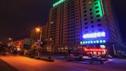 GreenTree Inn East RenMin Road - Anqing