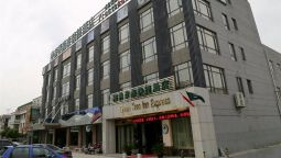 GreenTree Inn XiHu Road Express - Wuxi