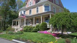 The Sleigh Maker Inn A Bed and Breakfast - Westborough (Massachusetts)