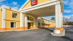 Hotel Econo Lodge Hagerstown - Hagerstown (Maryland)