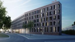 Star Inn Hotel Premium Hannover by Quality - Hanover