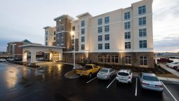 Hotel Homewood Suites by Hilton Concord Charlotte - Concord (Cabarrus, North Carolina)