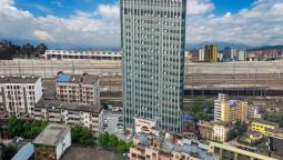 Vienna Hotel Railway Station Central Plaza(Chinese Only) - Zhuzhou