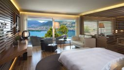 Hotel THE VIEW Lugano - Lugano