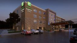 Holiday Inn Express & Suites RICE LAKE - Rice Lake (Wisconsin)
