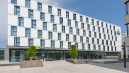 Holiday Inn Express FREIBURG - CITY CENTRE - Friburgo