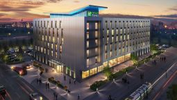 Holiday Inn Express MANCHESTER - TRAFFORDCITY - Manchester