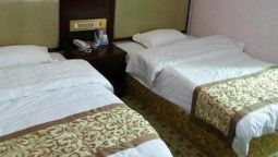 Yulin Tongwang business hotel - Yulin
