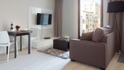 Hotel Chopin Apartments City Kolejowa - Warszawa
