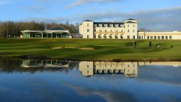 Hotel Bowood Spa and Golf Resort - Wiltshire