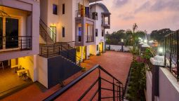 Hotel Mariaariose - Melody Of The Sea - Velha Goa