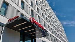 Hotel Hampton by Hilton Berlin City Centre Alexanderplatz - Berlin