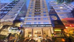Roseland Corp Hotel - Ho-Chi-Minh-Stadt