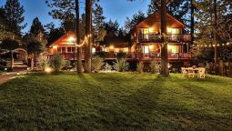 ALPENHORN BED AND BREAKFAST INN - Big Bear Lake (Kalifornien)