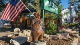 Hotel Hillcrest Lodge - Big Bear Lake (Kalifornien)