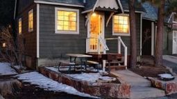 Hotel Lily Bear Resort Cal - Pines Chalets - Big Bear Lake (Kalifornien)