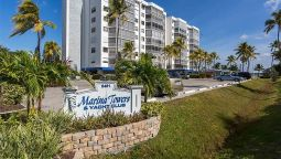 Hotel Bay Front Elevator Heated Pool 2 Br condo by RedAwning - Estero (Florida)