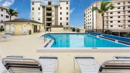 Hotel Bay view Pool 2 Br condo by RedAwning - Estero (Florida)