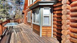 Hotel No 16 Pine Lodge Outdoor Spa - Big Bear Lake (Kalifornien)