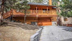 Hotel Luck of the Irish 1478 by RedAwning - Big Bear Lake (Kalifornien)