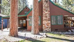 Hotel Abe's Amazing Cabin 1421 by RedAwning - Big Bear Lake (Kalifornien)