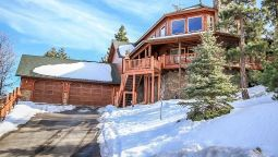 Hotel Log Home Luxury 1591 by RedAwning - Big Bear Lake (Kalifornien)