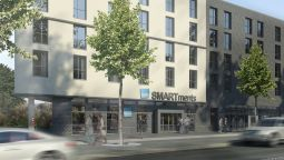 Hotel SMARTments business Berlin Karlshorst - Berlin