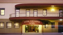 Royal Exchange Hotel - Broken Hill