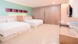 i-Deal Hotel - Changhua City