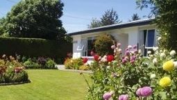 Hotel Shakespeare House - Te Anau