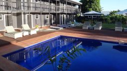 Travellers Point Hotel - Tanugamanono