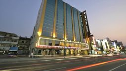 EVER DELIGHTFUL BUSINESS HOTEL - Taibao